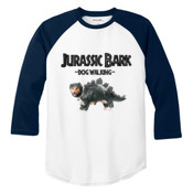 Jurassic Bark Employee's Shirt