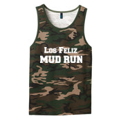 Los Feliz Mud Run Tank