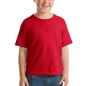 Youth DryBlend ® 50 Cotton/50 Poly T Shirt Thumbnail