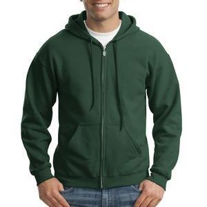 Heavy Blend™ Full Zip Hooded Sweatshirt Thumbnail