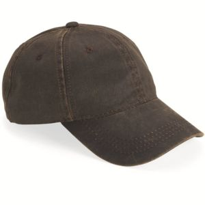 Weathered Twill Cap Thumbnail