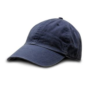 Garment Washed Brushed Twill Hat Thumbnail
