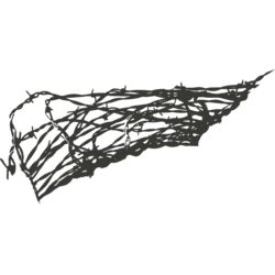 Barbed Wire 65 Thumbnail
