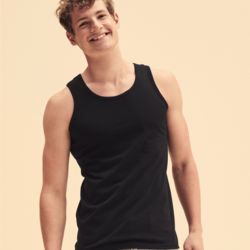 Athletic Vest Thumbnail