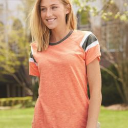 Women's Short Sleeve Fanatic T-Shirt Thumbnail