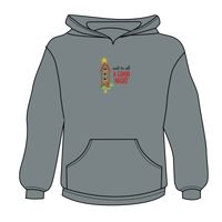 Youth Heavy Blend™ Hooded Sweatshirt Thumbnail