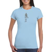 Ladies' Soft Style T-Shirt Thumbnail